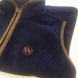Wardfield Fleece